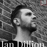 Ian Dillon Ibiza Terrace Mix - Iconic Underground Issue#2
