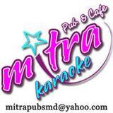 DJ MS - Live Mitra Pub & Cafe Samarinda BPM 133 2016 #Special Requst My Friend's