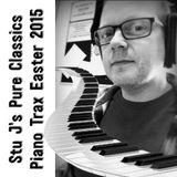 Stu J's Pure Classics radio show, Easter 2015.
