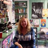 The Radio Kiosk with Kate - 10/6/16 - music and commentary - mostly music
