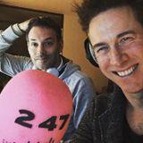 Koen en Lucas testflight podcast
