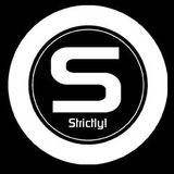 Strictly! live mix by Chris Drifter @ Justmusic.FM (2011.11.17.)