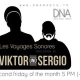 Les Voyages Sonores Podcast. DNA Radio http://dnaradio.caster.fm/