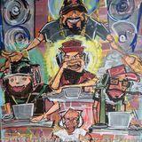 Art Basel 2016 Trouble Mix
