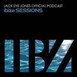Jack Eye Jones – Ibiza Sessions 016 – 27.03.2014.