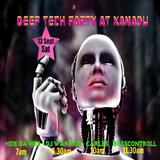 Xanadu Deep Session