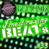 finest.mixing BEATS #33 - Best of 2018
