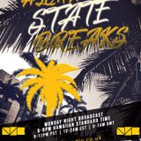 Aloha State Breaks; hosted by SilviaSativa {LIVE on NSB Radio -  July 15th, 2019}