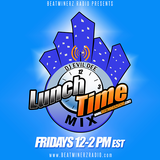 THE FOUR HOUR LUNCHTIME MIX 06/13/14 !!!