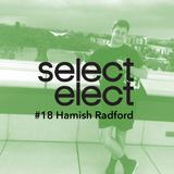 SelectCast #18 Hamish Radford