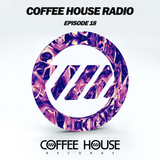 Coffee House Radio Episode 18 - Halloween Special Mix