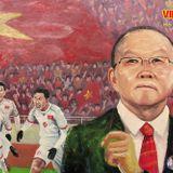 NST - ✈ Chúc U23 Việt Nam Vô Địch ♥✈♥ DeZay Ss252 RxM