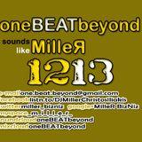 MilleR - oneBEATbeyond 1213