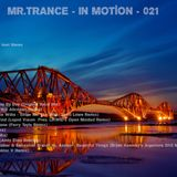 Mr.Trance - In Motion - 021