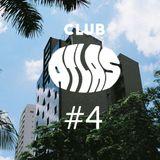 CLUB ATLAS #4