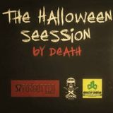DNB RADIO BRAZIL PRESENT THE HALLOWEEN SESSIONS Mixed by DEATH
