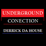 STRICTLY HOUSE 022 LIVE IN UNDERGROUND CONECTION PARTY IN THE MIX DERRICK DA HOUSE.