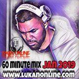 60 Minute Mix - January 2019