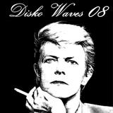 Disko Waves #08 David Bowie Remix