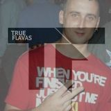 DJ KingSize UKG & DNB - True Flavas - 28-5-15
