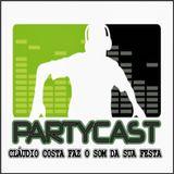 PARTYCAST CLAUDIO COSTA #00