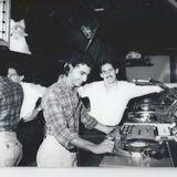 DJ Bobby Viteritti - Live At The Trocadero Transfer - 1981