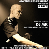 DJ MK ADVENTURES IN STEREO MIX FOR J ROCC