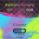 KloneZ - Extraordinary Podcast 008 (29.05.2012)