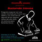 Factory Music presenta Bailando House (27.12.2015)