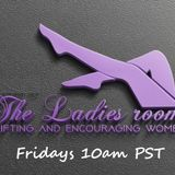 The Ladies Room w/Yourgirl Kay B & Brenda Hall 2-08-19