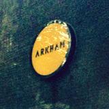 Antix @ Arkham - Shanghai 2013