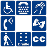 Disability...but not as you know it - Episode 4 - Braille