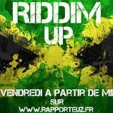 Riddim Up - (emission du 16/09/16) Spécial Oldies (prt 2)