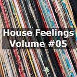 House Feelings - Volume #05