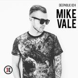 ► DEEPHOLIC 024 │MIKE VALE