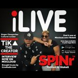 SPINr - TiK▲ The Creator - OCT 16-2016