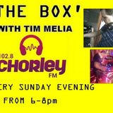 The Box With Tim Melia - 102.8 Chorley Fm - Sunday 21st October 2018