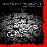 The DJ-Mix Series #003 / EBM Classics Special