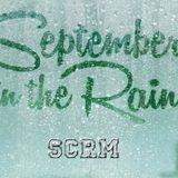 SCRM live at studio 10.09.2013