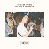 | HOUSE OF SPORTS | w/ Toni Yotzi & Jess Zammit | E4