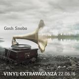 Vinyl Extravaganza