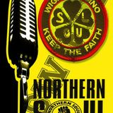 Dave Cummings Northern Soul Radio Show 12th July 2013