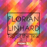 Top of the Year 2016 - mixed by Florian Linhard