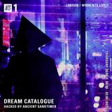 Dream Catalogue - 20th April 2017