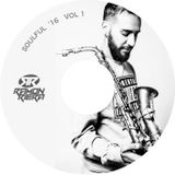 Ramon Riera Soulful 16 Vol. 1