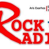 Rock Radio aris exarhos 09-12 2017