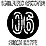 Soulfuric Grooves # 06 - Simon Happe - (December 10th 2018)