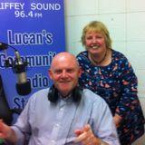 Liffey Sound Summer Classsics with Colm Bowden