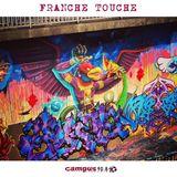 Franche Touche Saison II (#044) - 16/11/15 - Radio Campus Grenoble 90.8