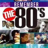 Remember The 80's-Session  01.2017